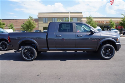 2018 Ram 2500 Mega Cab 4x4,  Pickup #47717 - photo 8