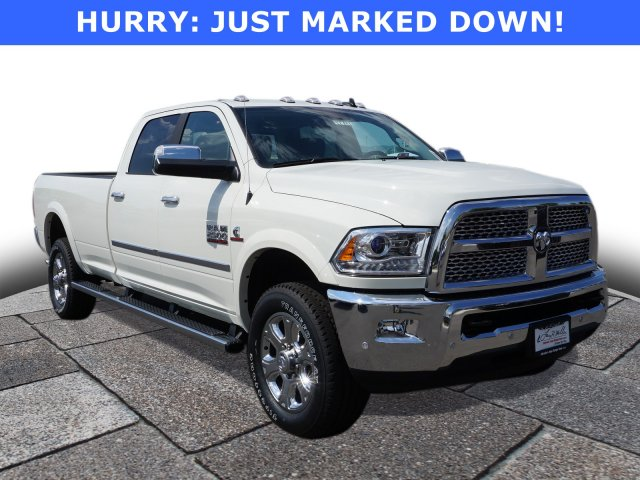2018 Ram 2500 Crew Cab 4x4,  Pickup #47731 - photo 1