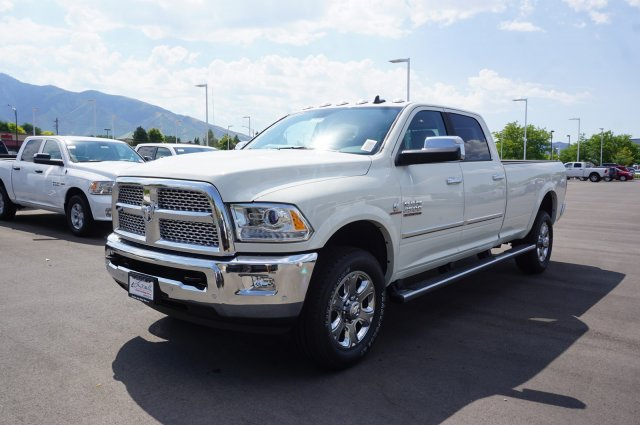 2018 Ram 2500 Crew Cab 4x4,  Pickup #47731 - photo 4
