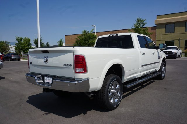 2018 Ram 2500 Crew Cab 4x4,  Pickup #47731 - photo 2