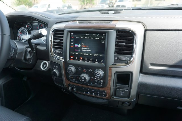 2018 Ram 2500 Crew Cab 4x4,  Pickup #47731 - photo 10