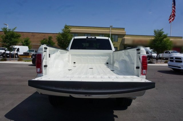 2018 Ram 2500 Crew Cab 4x4,  Pickup #47731 - photo 20