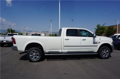 2018 Ram 2500 Crew Cab 4x4,  Pickup #47731 - photo 8