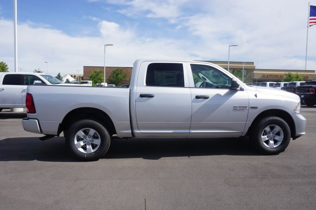 2018 Ram 1500 Crew Cab 4x4,  Pickup #47780 - photo 8