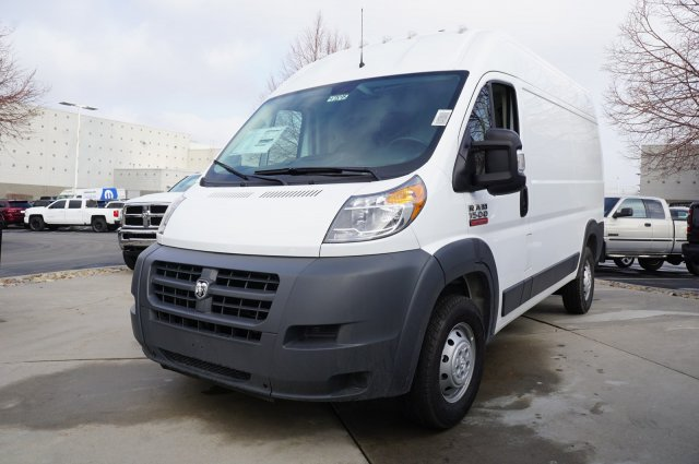 2018 ProMaster 1500 High Roof FWD,  Empty Cargo Van #47845 - photo 6