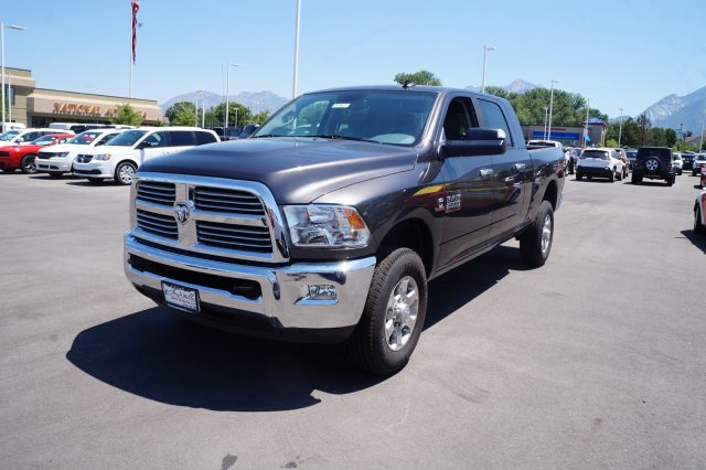 2018 Ram 2500 Mega Cab 4x4,  Pickup #47867 - photo 4