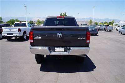 2018 Ram 2500 Mega Cab 4x4,  Pickup #47867 - photo 2