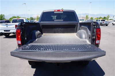 2018 Ram 2500 Mega Cab 4x4,  Pickup #47867 - photo 20