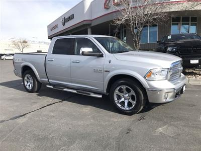 2018 Ram 1500 Crew Cab 4x4,  Pickup #47898 - photo 3