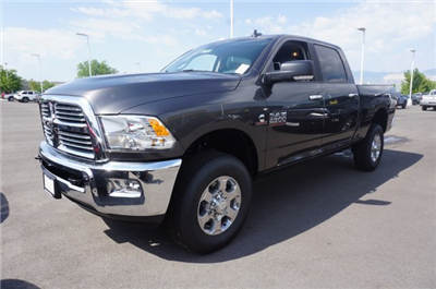 2018 Ram 2500 Crew Cab 4x4,  Pickup #47903 - photo 4