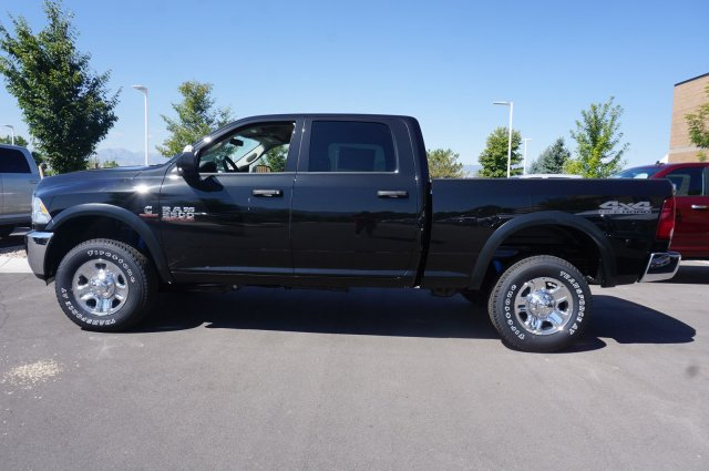 2018 Ram 2500 Crew Cab 4x4,  Pickup #47930 - photo 5