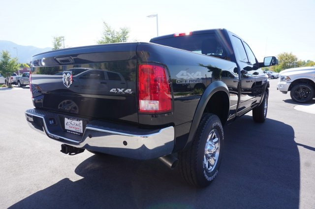 2018 Ram 2500 Crew Cab 4x4,  Pickup #47930 - photo 2
