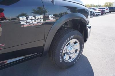 2018 Ram 2500 Crew Cab 4x4,  Pickup #47930 - photo 18