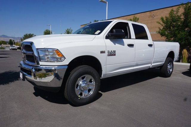2018 Ram 2500 Crew Cab 4x4,  Pickup #47932 - photo 5