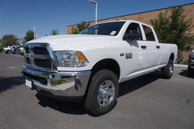 2018 Ram 2500 Crew Cab 4x4,  Pickup #47932 - photo 4
