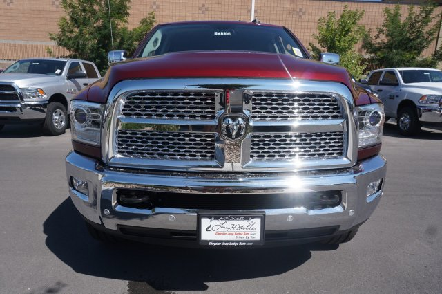 2018 Ram 2500 Mega Cab 4x4,  Pickup #47935 - photo 3