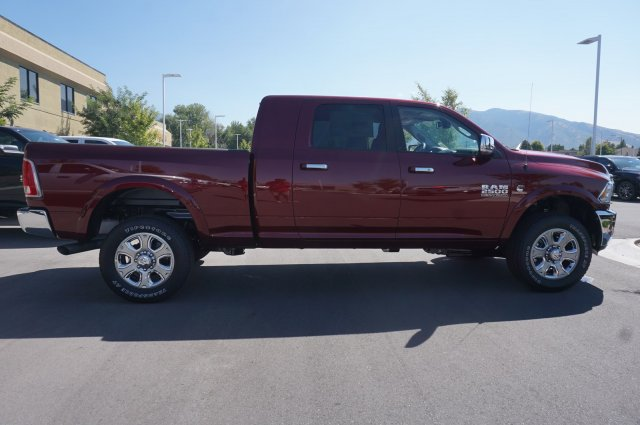 2018 Ram 2500 Mega Cab 4x4,  Pickup #47935 - photo 8