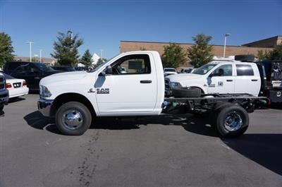 2018 Ram 3500 Regular Cab DRW 4x4,  Cab Chassis #47969 - photo 5
