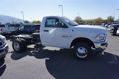 2018 Ram 3500 Regular Cab DRW 4x4,  Cab Chassis #47969 - photo 8