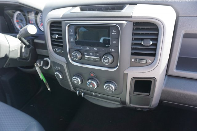 2018 Ram 2500 Crew Cab 4x4,  Pickup #47994 - photo 10