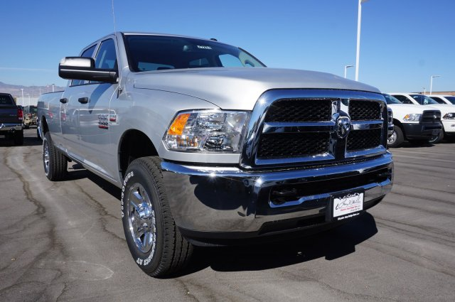 2018 Ram 2500 Crew Cab 4x4,  Pickup #47994 - photo 3