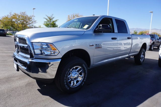 2018 Ram 2500 Crew Cab 4x4,  Pickup #47994 - photo 5