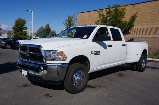 2018 Ram 3500 Crew Cab DRW 4x4,  Pickup #48000 - photo 5
