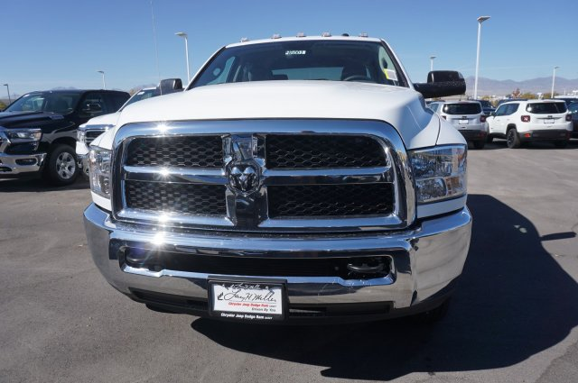 2018 Ram 3500 Crew Cab DRW 4x4,  Pickup #48001 - photo 4