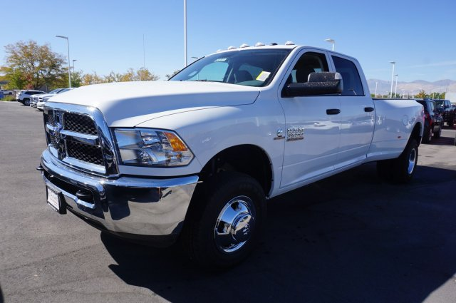 2018 Ram 3500 Crew Cab DRW 4x4,  Pickup #48001 - photo 5