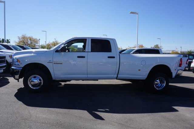 2018 Ram 3500 Crew Cab DRW 4x4,  Pickup #48001 - photo 6