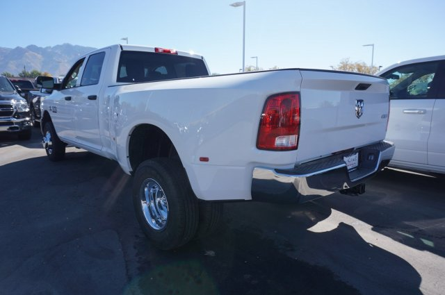 2018 Ram 3500 Crew Cab DRW 4x4,  Pickup #48001 - photo 7