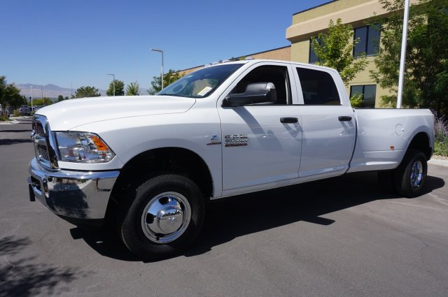 2018 Ram 3500 Crew Cab DRW 4x4,  Pickup #48009 - photo 6