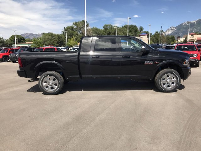 2018 Ram 2500 Mega Cab 4x4,  Pickup #48062 - photo 12