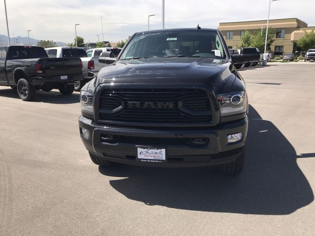 2018 Ram 2500 Mega Cab 4x4,  Pickup #48062 - photo 4