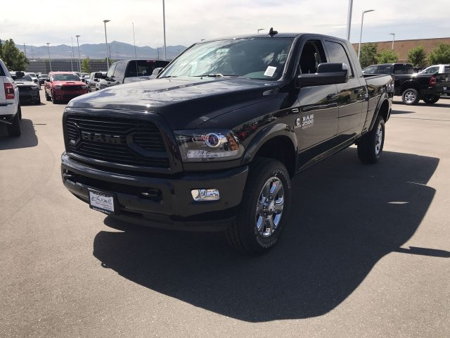 2018 Ram 2500 Mega Cab 4x4,  Pickup #48062 - photo 5