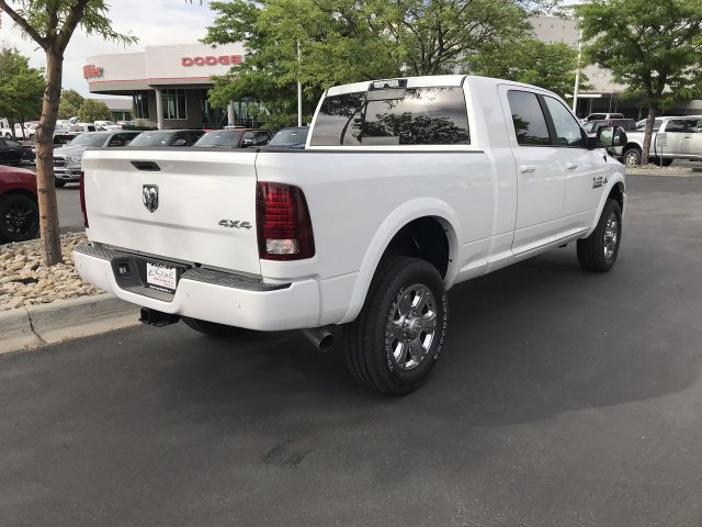 2018 Ram 2500 Mega Cab 4x4,  Pickup #48063 - photo 10