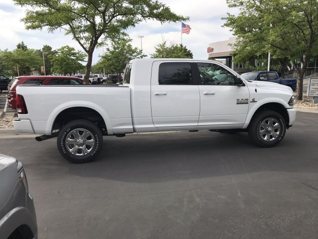 2018 Ram 2500 Mega Cab 4x4,  Pickup #48063 - photo 11