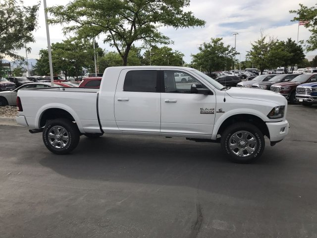 2018 Ram 2500 Mega Cab 4x4,  Pickup #48063 - photo 12