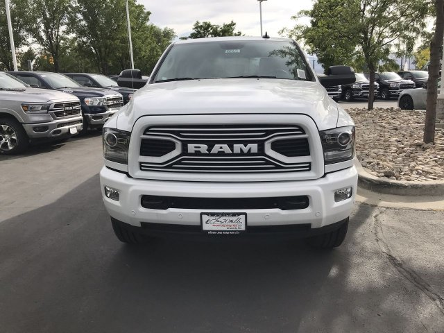 2018 Ram 2500 Mega Cab 4x4,  Pickup #48063 - photo 4