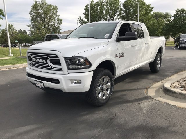 2018 Ram 2500 Mega Cab 4x4,  Pickup #48063 - photo 5