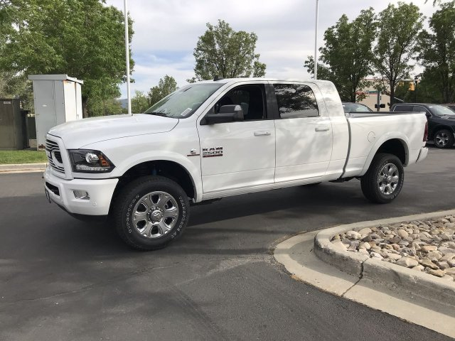 2018 Ram 2500 Mega Cab 4x4,  Pickup #48063 - photo 6
