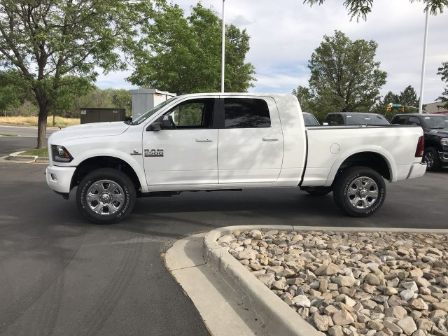 2018 Ram 2500 Mega Cab 4x4,  Pickup #48063 - photo 7