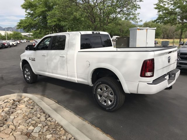 2018 Ram 2500 Mega Cab 4x4,  Pickup #48063 - photo 2