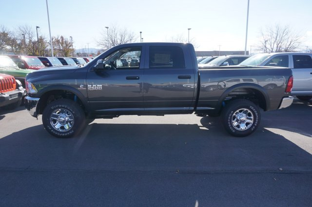 2018 Ram 2500 Crew Cab 4x4,  Pickup #48071 - photo 5