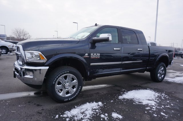 2018 Ram 2500 Mega Cab 4x4,  Pickup #48079 - photo 5