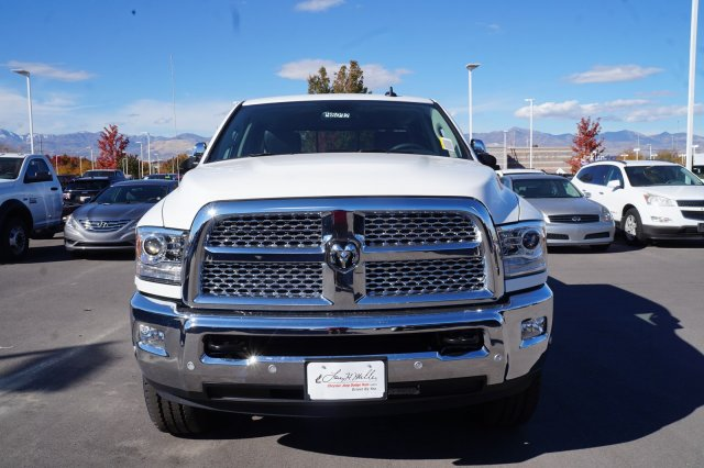 2018 Ram 3500 Crew Cab 4x4,  Pickup #48092 - photo 3