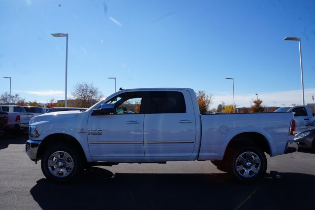 2018 Ram 3500 Crew Cab 4x4,  Pickup #48092 - photo 5