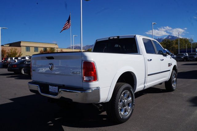 2018 Ram 3500 Crew Cab 4x4,  Pickup #48092 - photo 2