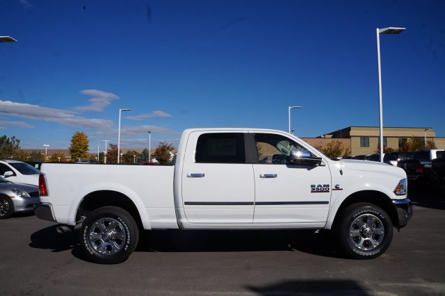 2018 Ram 3500 Crew Cab 4x4,  Pickup #48092 - photo 8