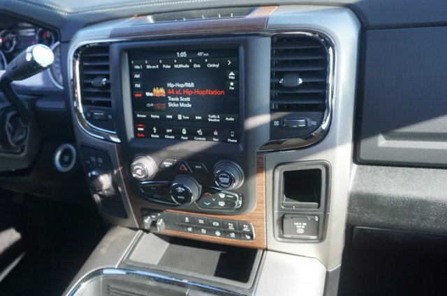 2018 Ram 3500 Crew Cab 4x4,  Pickup #48093 - photo 10